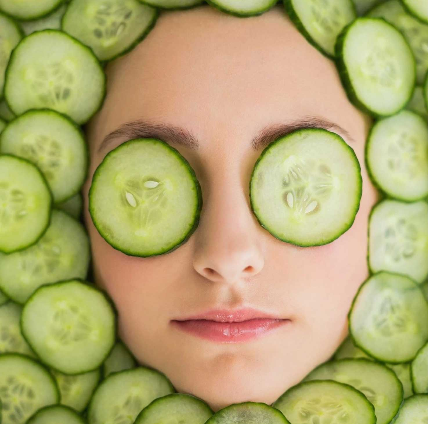 How to maintain healthy skin?