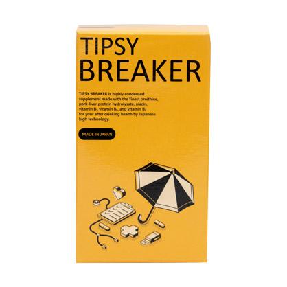 Tipsybreaker