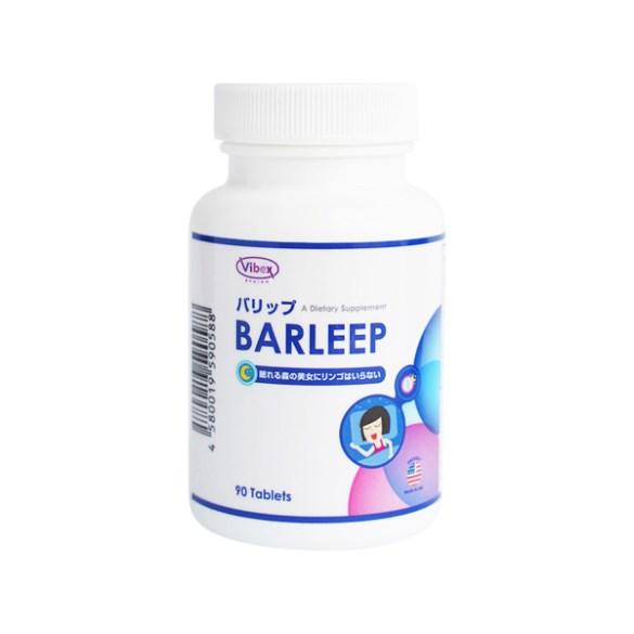 Barleep