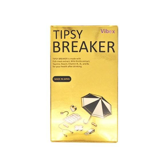 Tipsy Breaker